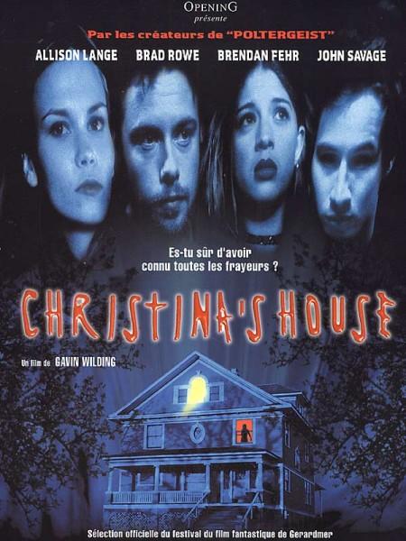 Cine974, Christina's House