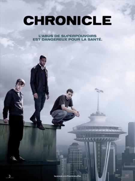 Cine974, Chronicle