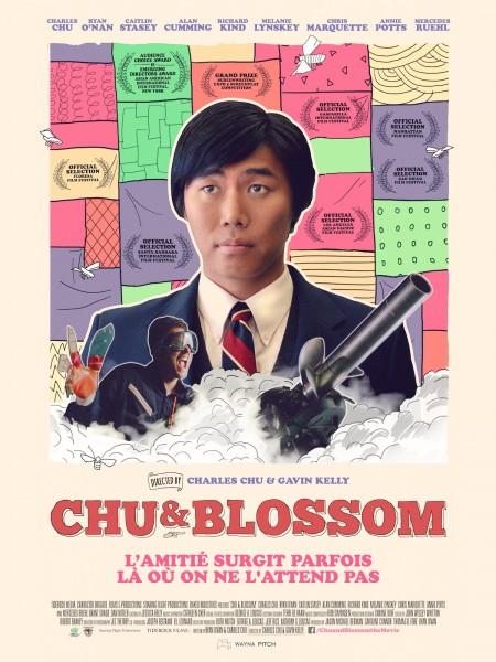 Cine974, Chu & Blossom
