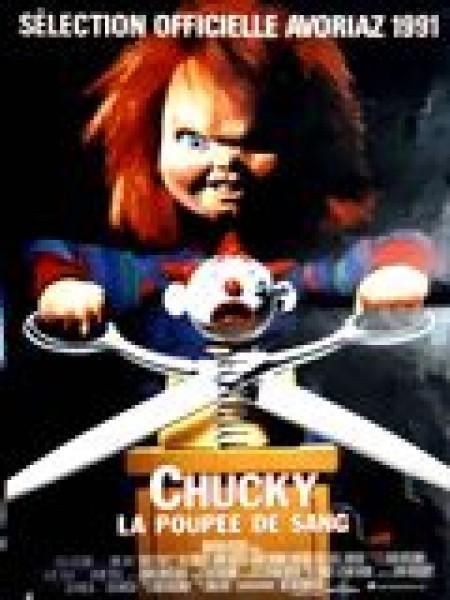 Cine974, Chucky la poupée de sang