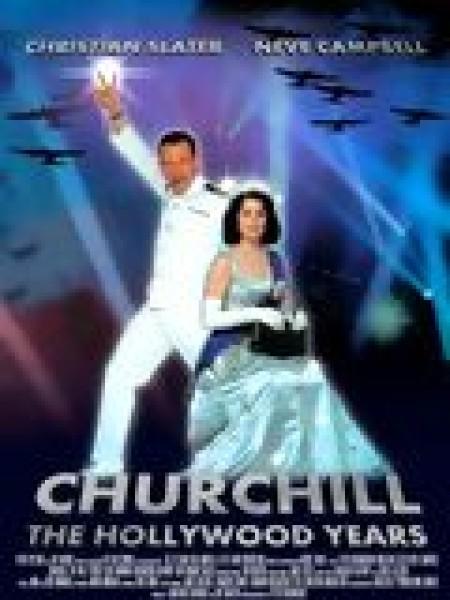 Cine974, Churchill : The Hollywood Years