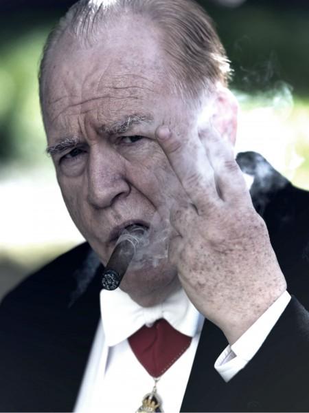 Cine974, Churchill
