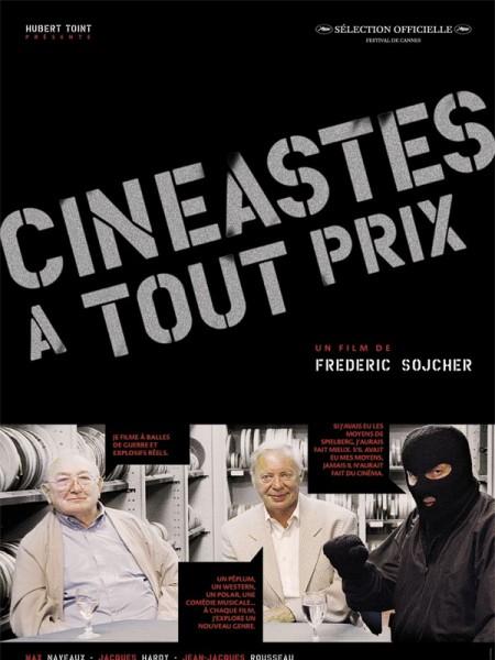 Cine974, Cinéastes à tout prix