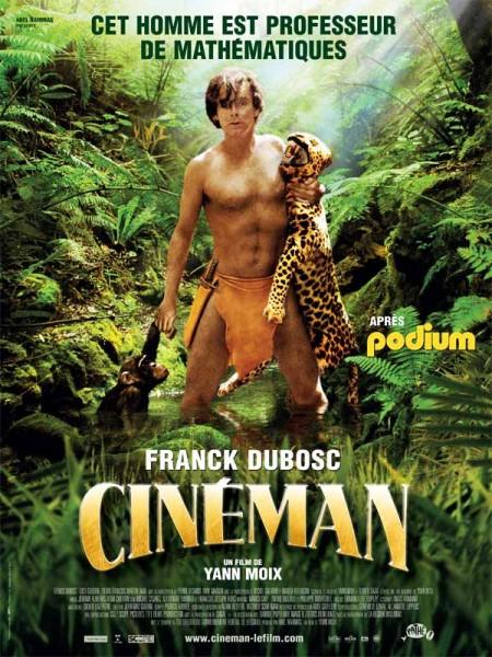 Cine974, Cinéman