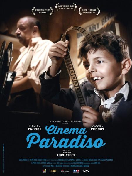 Cine974, Cinema Paradiso