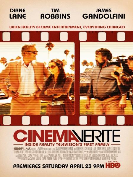 Cine974, Cinema Verité