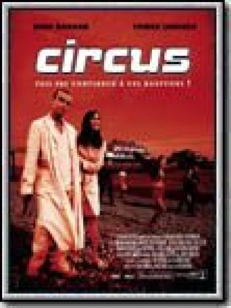 Cine974, Circus