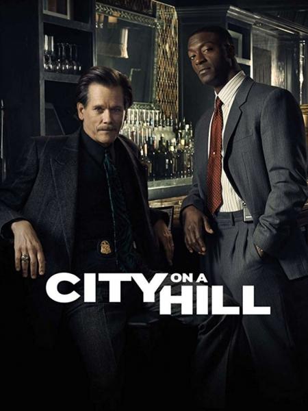 Cine974, City on a Hill