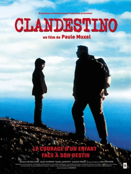 Cine974, Clandestino