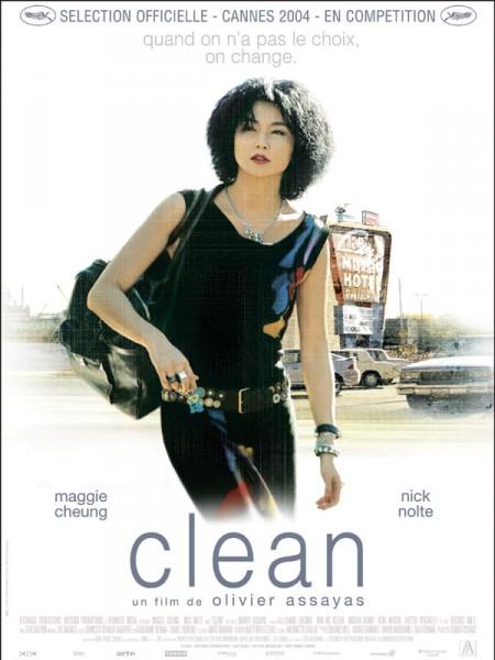 Cine974, Clean