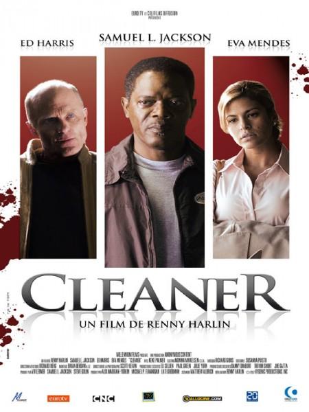 Cine974, Cleaner