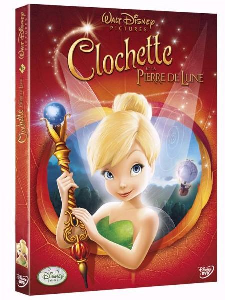 Cine974, Clochette et la pierre de lune