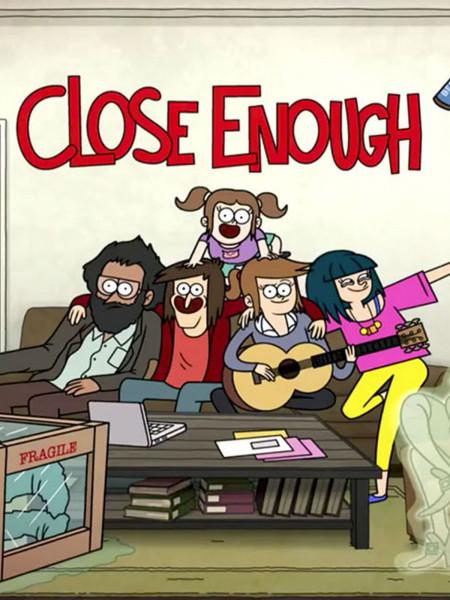 Cine974, Close Enough