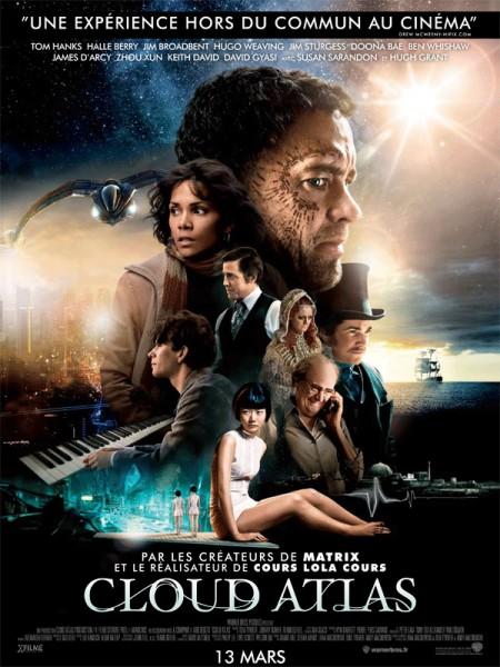Cine974, Cloud Atlas