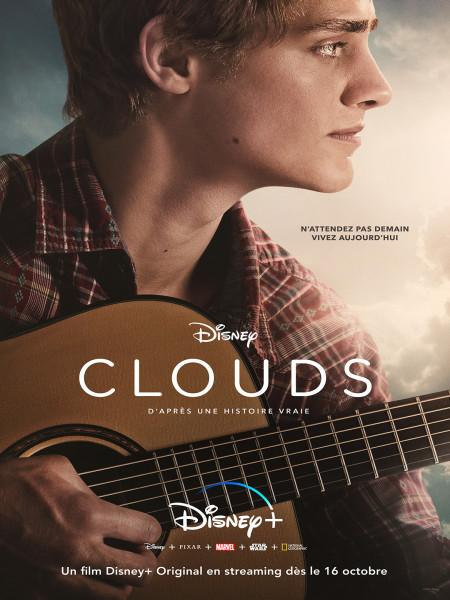 Cine974, Clouds