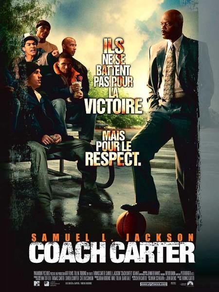 Cine974, Coach Carter