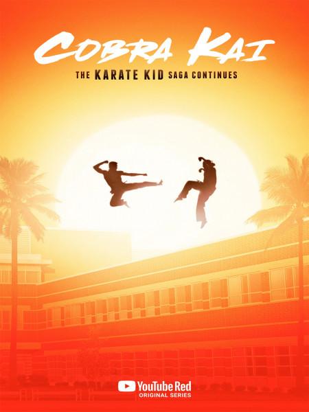 Cine974, Cobra Kai