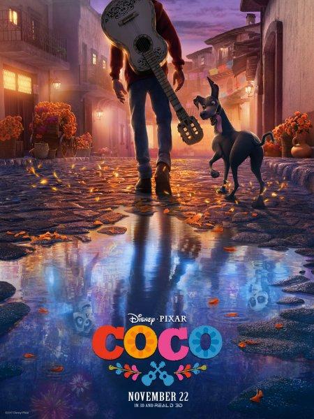 Cine974, Coco
