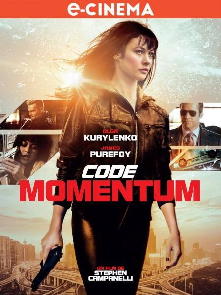 Cine974, Code Momentum