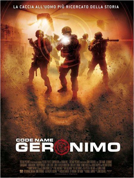Cine974, Code Name Geronimo