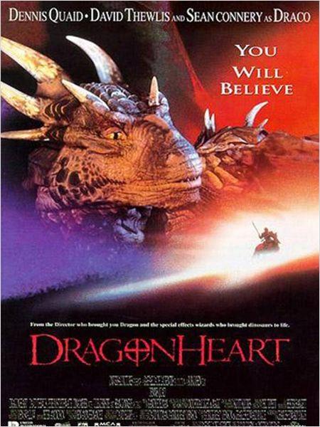 Cine974, Coeur de dragon