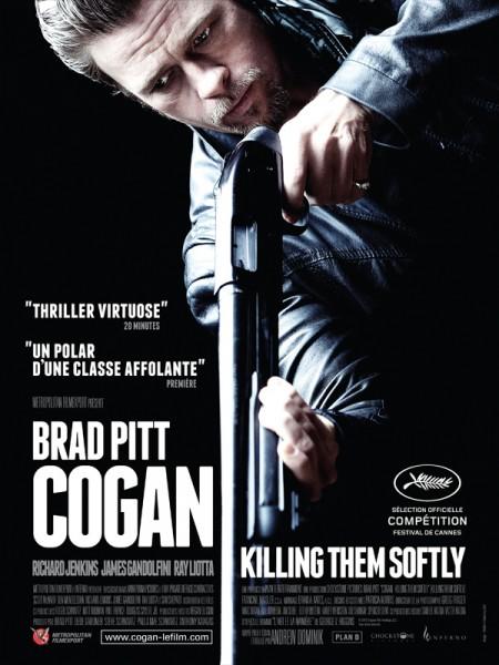 Cine974, Cogan : Killing Them Softly