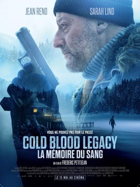Cine974, Cold Blood Legacy - La mémoire du sang