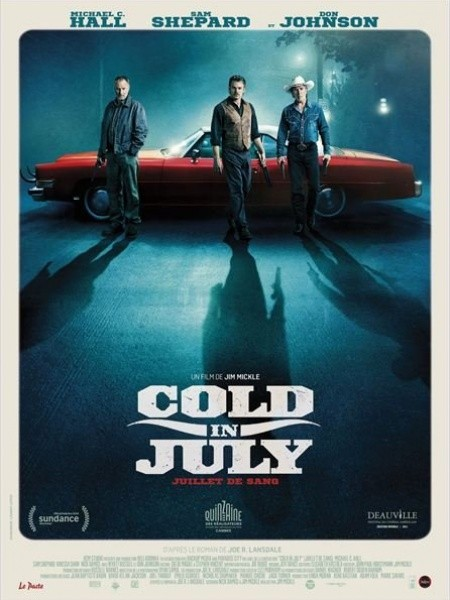 Cine974, Cold in July