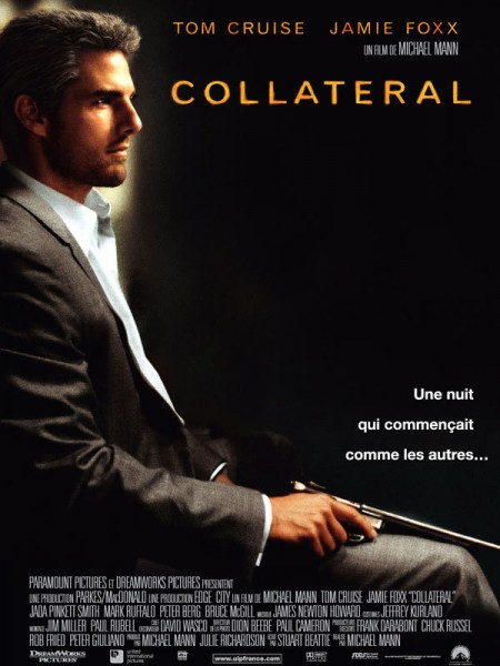 Cine974, Collateral
