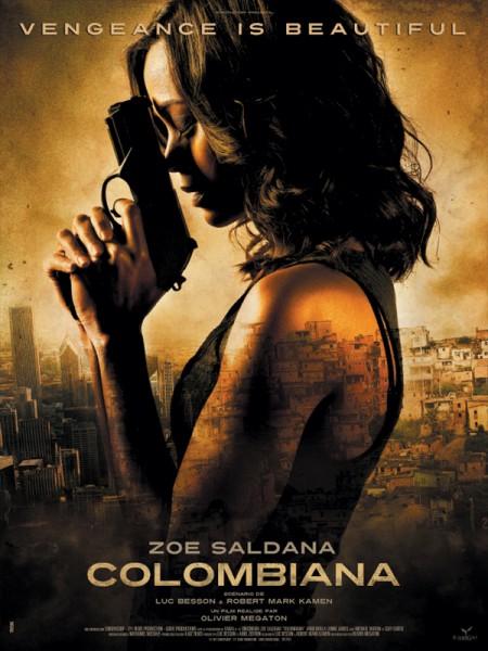 Cine974, Colombiana