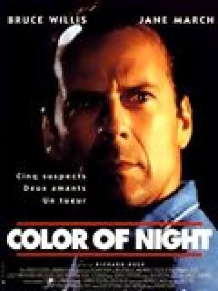 Cine974, Color of Night
