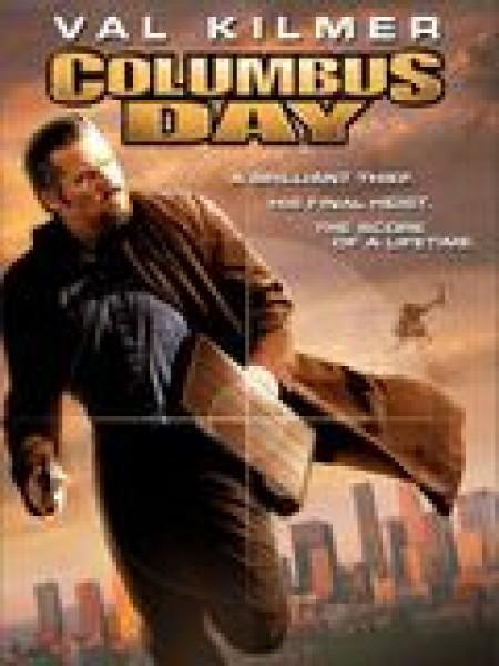 Cine974, Columbus Day