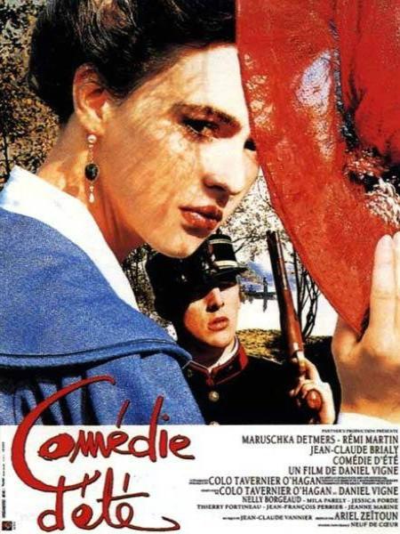 Cine974, Comédie d'été