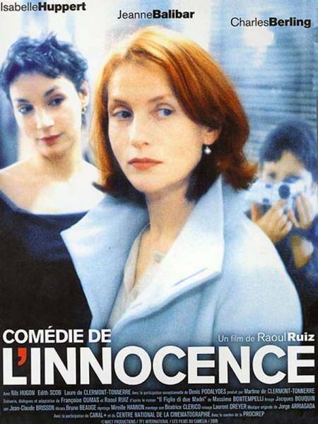 Cine974, Comédie de l'innocence
