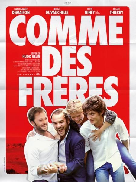 Cine974, Comme des frères