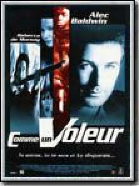 Cine974, Comme un voleur
