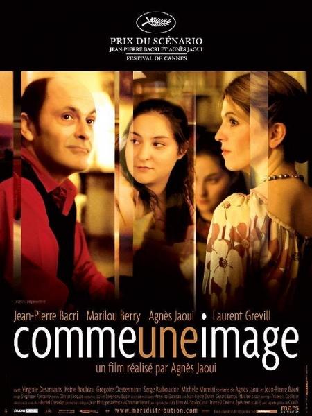 Cine974, Comme une image