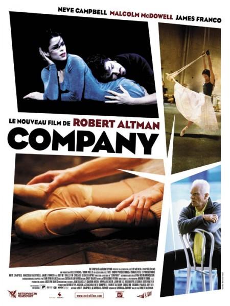 Cine974, Company