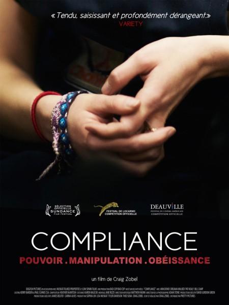 Cine974, Compliance