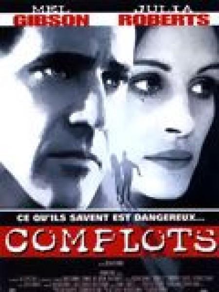 Cine974, Complots