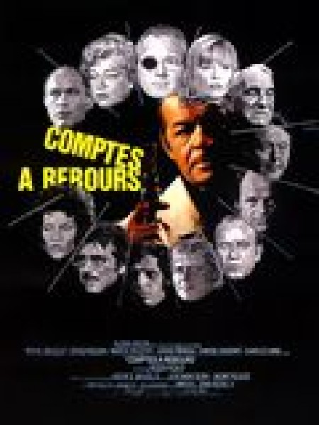 Cine974, Comptes à rebours