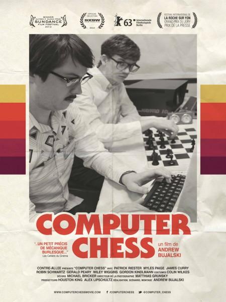Cine974, Computer Chess