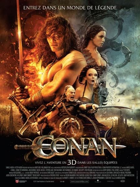 Cine974, Conan