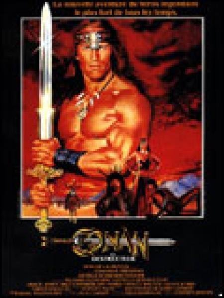 Cine974, Conan le destructeur