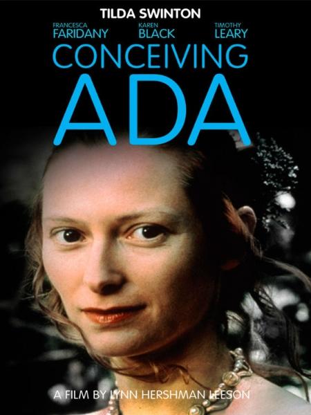 Cine974, Conceiving Ada