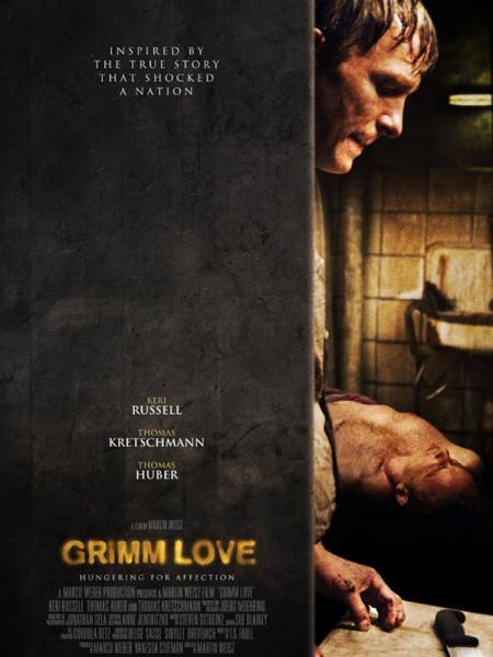 Cine974, Confession d'un cannibale