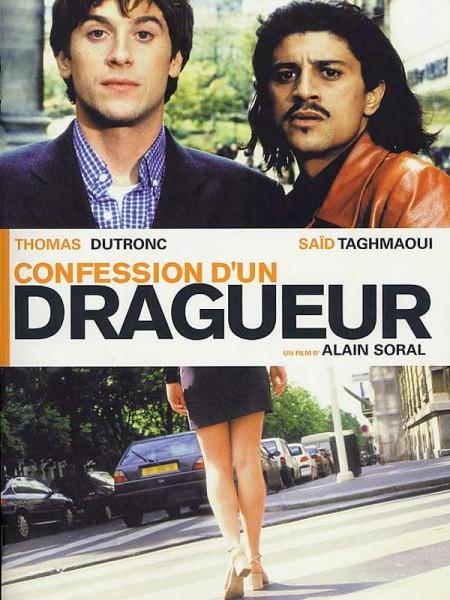 Cine974, Confession d'un dragueur
