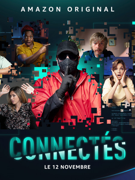 Cine974, Connectés