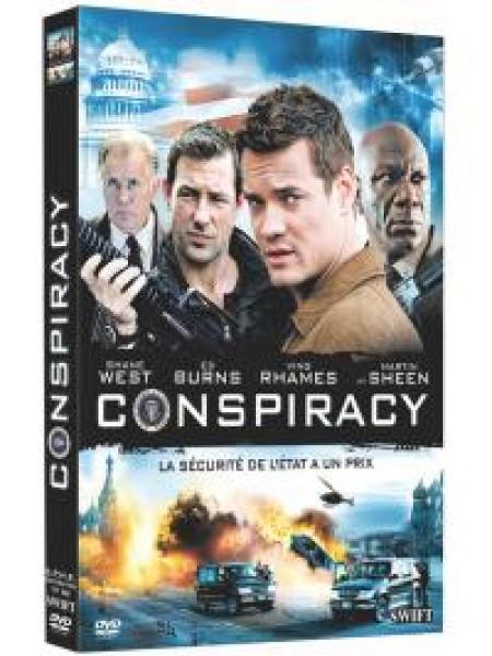 Cine974, Conspiracy