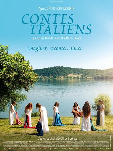 Cine974, Contes Italiens